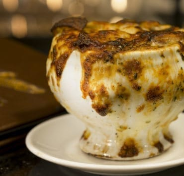 Chef Adrianne's Classic French Onion Soup