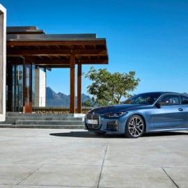 2021 BMW M440i xDrive Courtesy Fabian Kirchbauer Photography