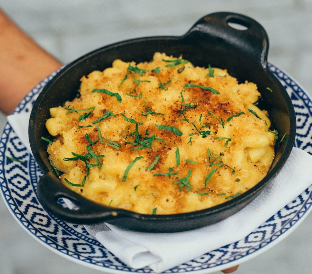 5-Planta's Plant-Based Mac and Cheese