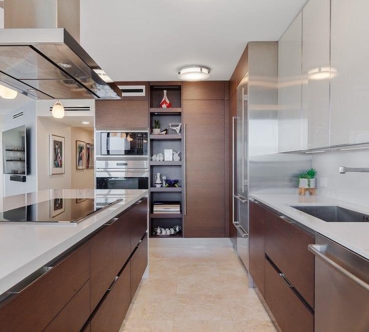 A-part Designs Kitchen