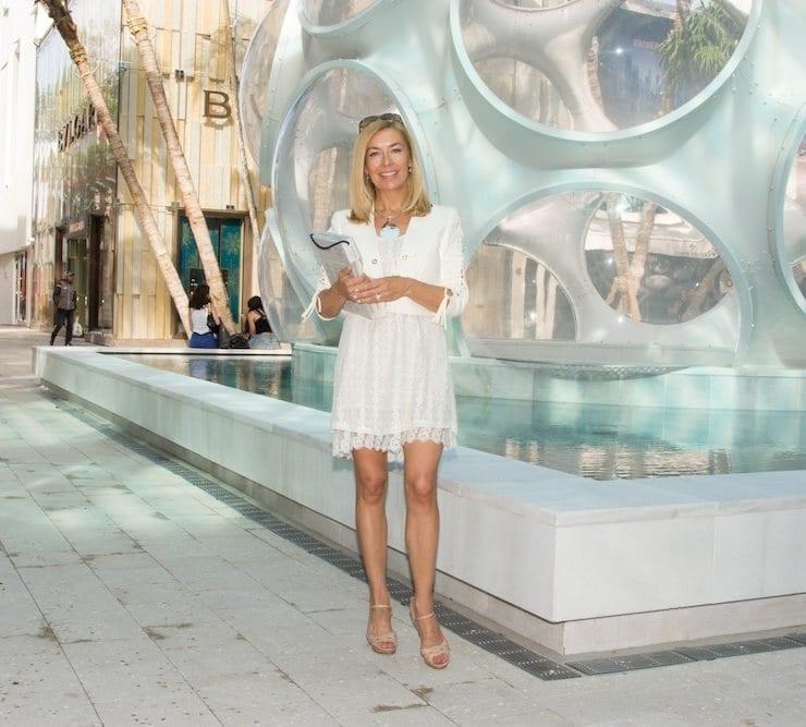 Ania Agárdy, Principal, A-part Designs