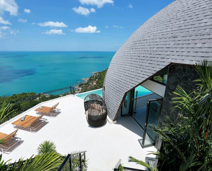 Villa Moonshadow, Koh Samui, Thailand - Courtesy One Fine Stay - ©2013 SamuiPics Co Ltd-Anne Sophie MAESTRACCI