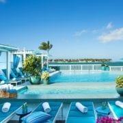 LIQUID Pool Bar