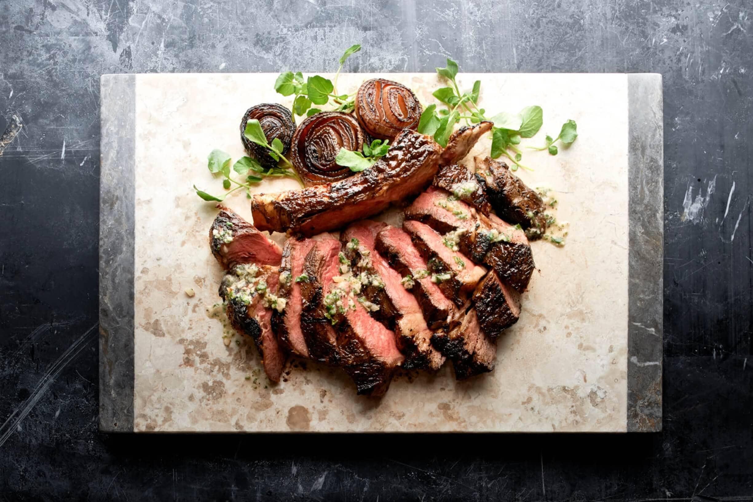 Morton's The Steakhouse Côte De Boeuf