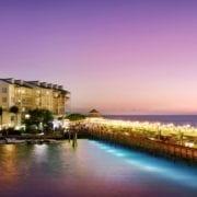 Sunset Pier at Ocean Key Resort & Spa