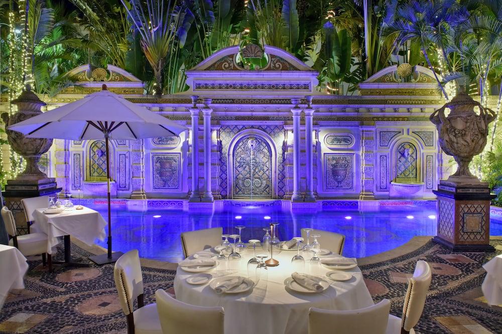 Gianni's at The Villa Casasuarina - Photo by K Hayden
