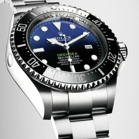 Rolex Boutique Luxury Swiss