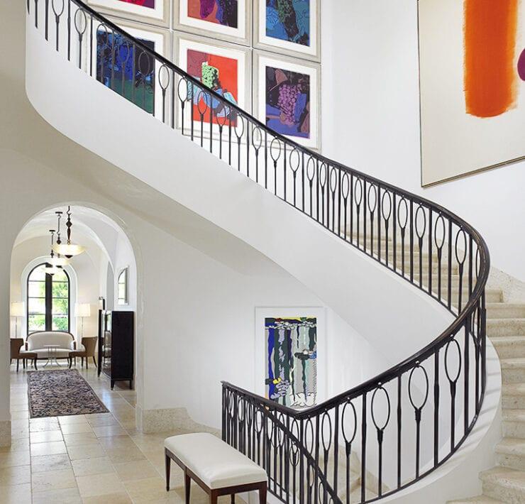 BELT Stair