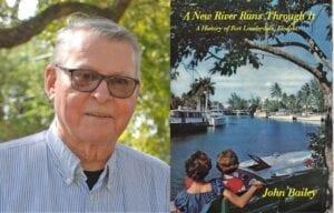 John Bailey Author Collage