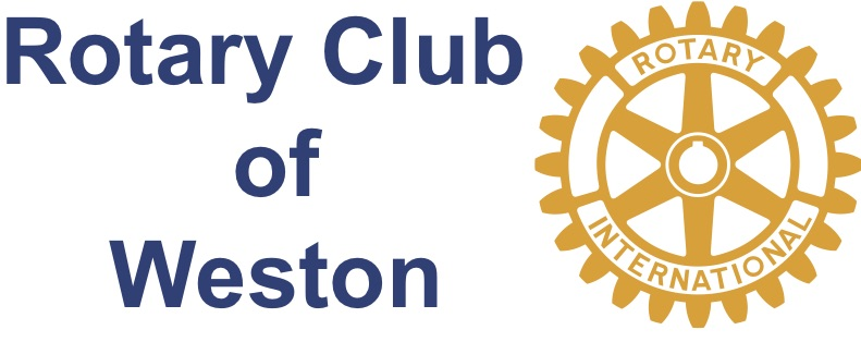 Rotary Club of Weston Logo222