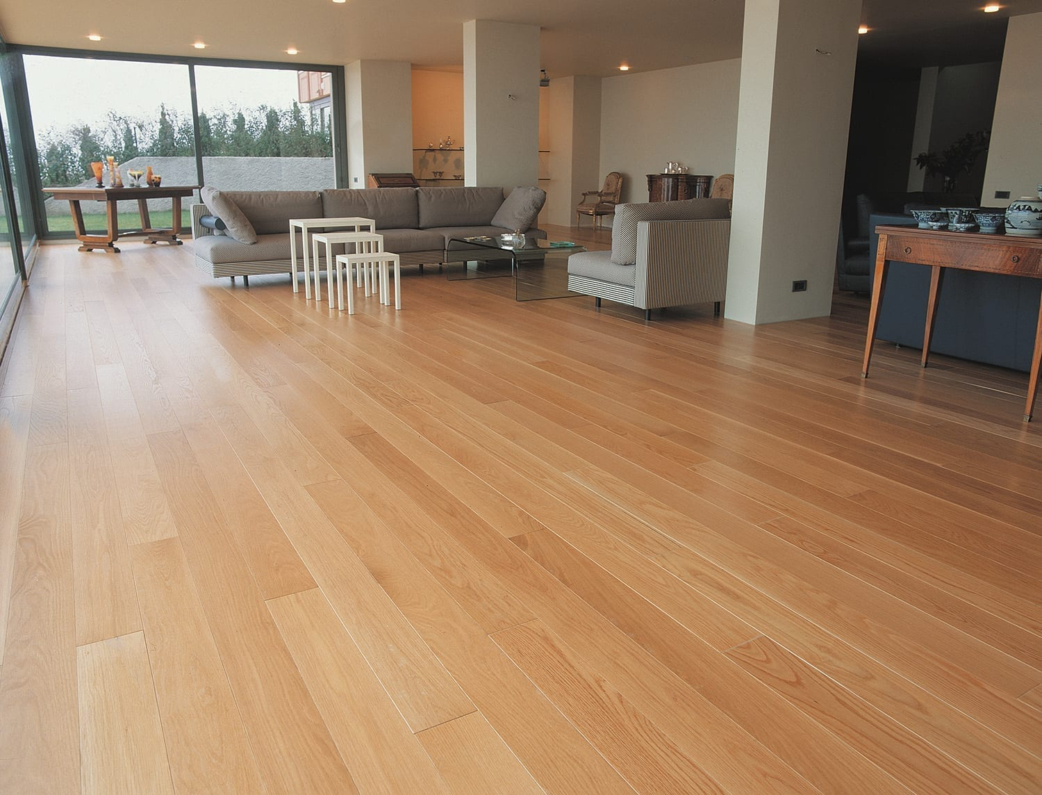 White Oak Chiaro Brushed orginal 2