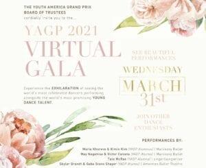 YAGP Flyer