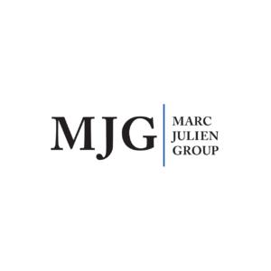 MJG Marc Julien Group Logo