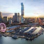PMG WaldorfAstoriaResidencesMiami Building Bayview