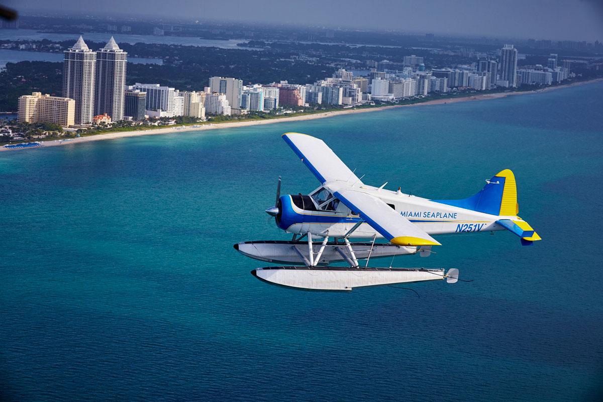 Miami Seaplane