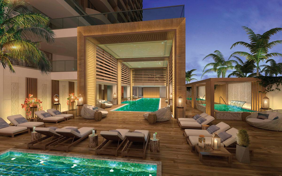 Amrit Ocean Resort