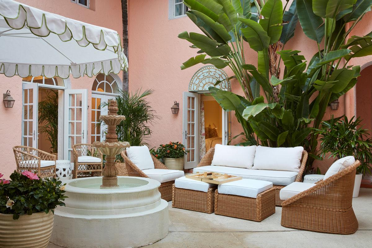 Aerin Villa Jasmine (Photo by Brantley Photo)
