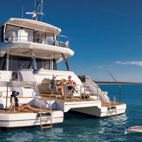 Marine Max / Aquila Boats