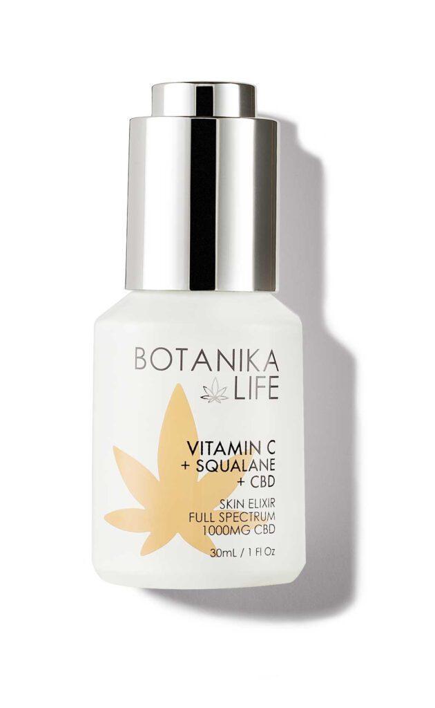 Botanika Vitamin C Squaline