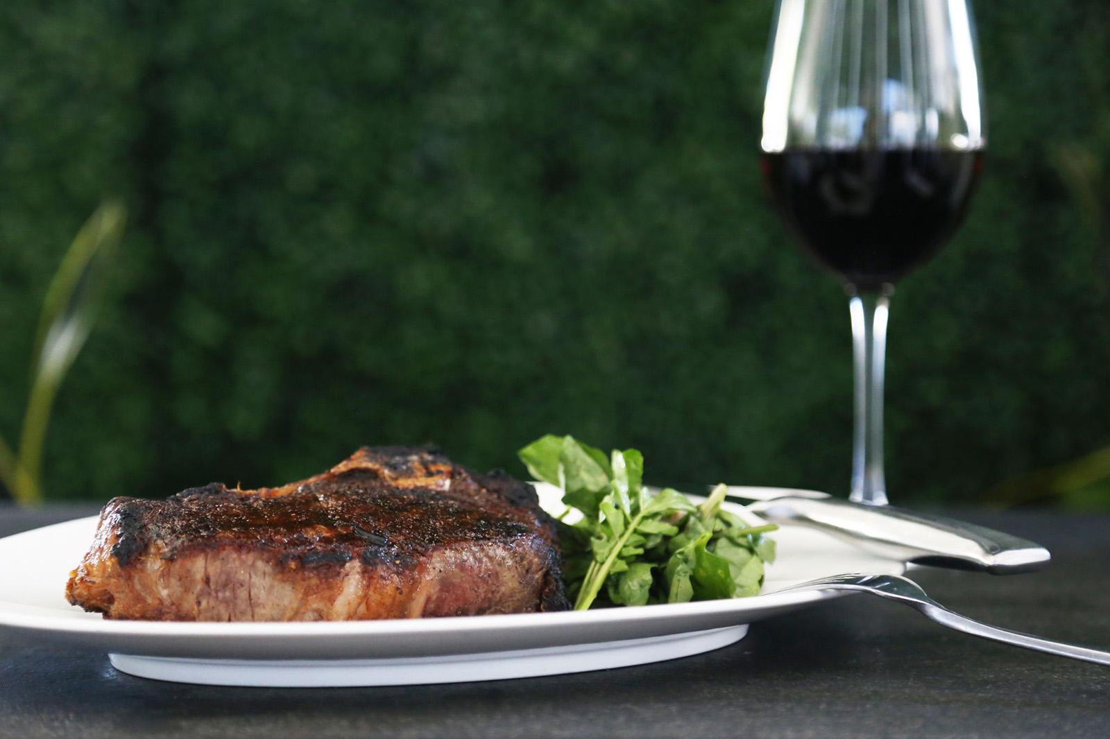 Steak 954