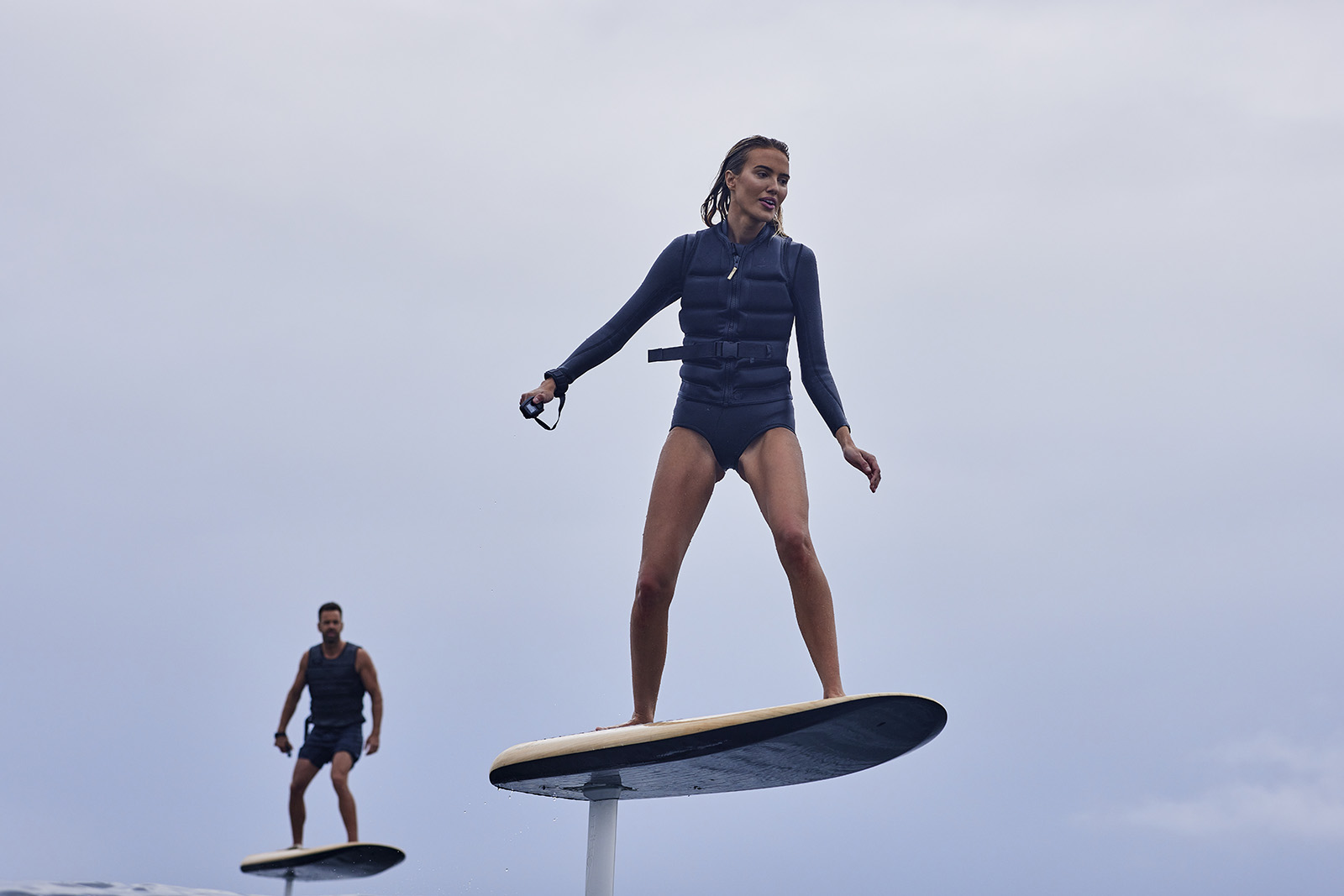 Fliteboard (Photo by Andrew Agcaoili)