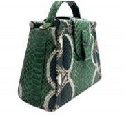Python Crossbody Bag 3