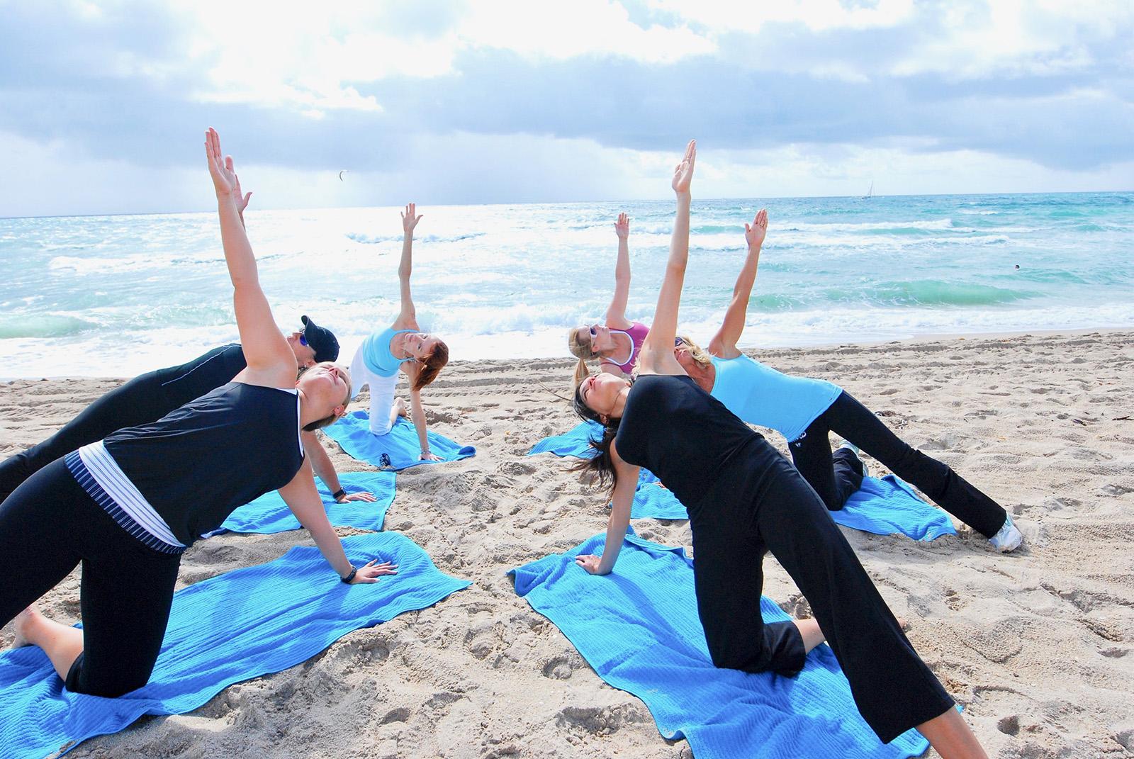 Vita Vie beach session