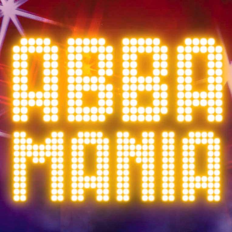 1. ABBA MANIA